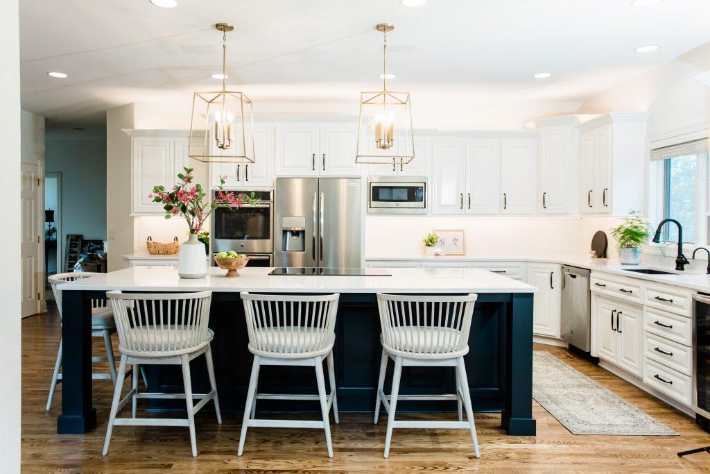 Upgrade your kitchen lighting