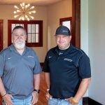 Meet Scott & Joe: The Guys Who Power Your Residential Electrician Services